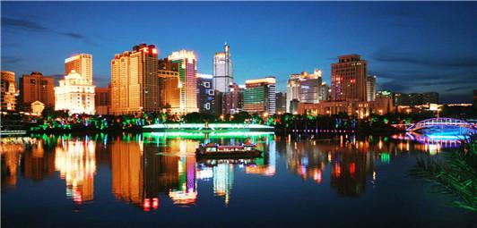 夜游民歌湖
